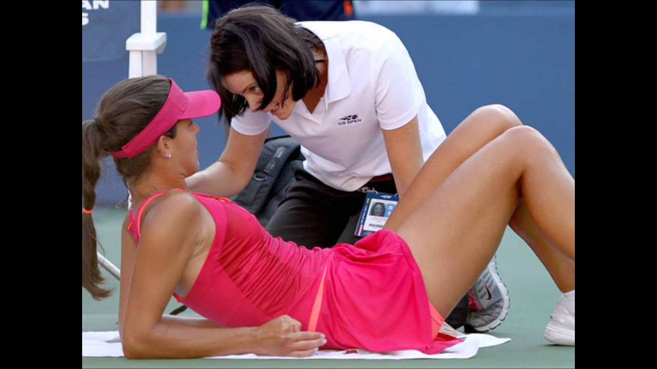Ana Ivanovic Nue ana ivanović tennis is hot sport