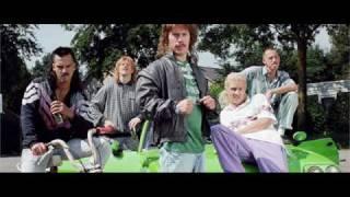 New Kids - Je kunt de groeten uit Brabant krijgen (Jackmeister Jay Remix)