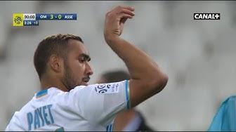 OM 4-0 AS Saint-Étienne • 2016-17 • Canal + • HD