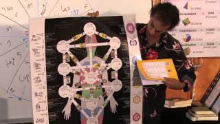 Jesus the Sun, Christianity, the Pineal Gland, the Zodiac u0026 Occult Anatomy