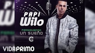 """12. Papi Wilo - Freestyle 19 """"Cien Estilos"""" [Official Audio]"""