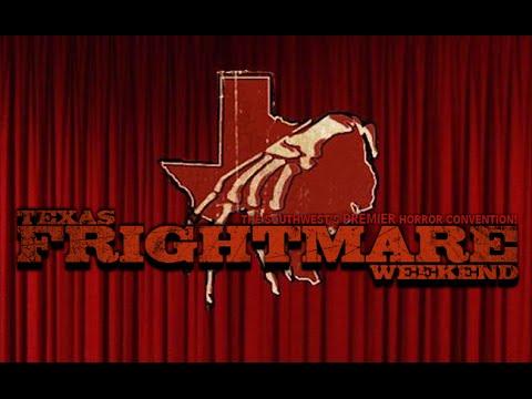 Texas Frightmare Weekend  Edwin Neal TX Chainsaw Massacre