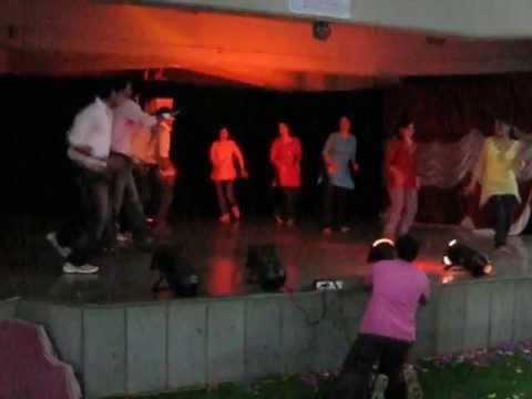 College dance -Soni de nakhre