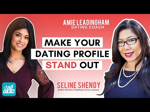 How To Make Eye Contact: DATING ADVICE from YouTube · Duration:  7 minutes 18 seconds