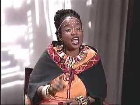 Anna Mwalagho   04 23 09 You Tube Compression
