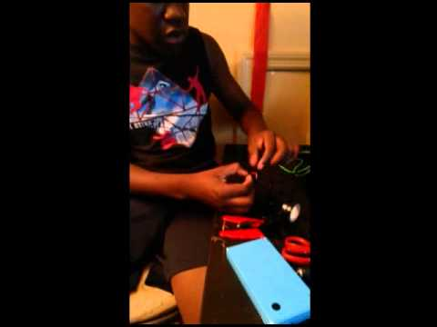 how to make a dsi charger