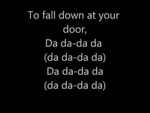 I'm Gonna be (500 miles) - The Proclaimers Lyrics