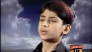 2010-2009 noha  Shaam Waalo Zeeshan Haider