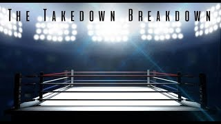 The TakeDown BreakDown Episode 29: Make John Cena Rap Again!