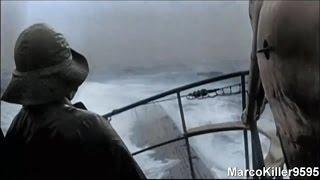 Italian Submarine tribute WW2