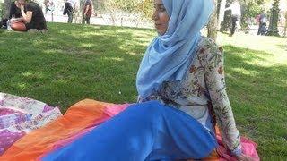OOTD Hijab Maxi Skirt Thumbnail