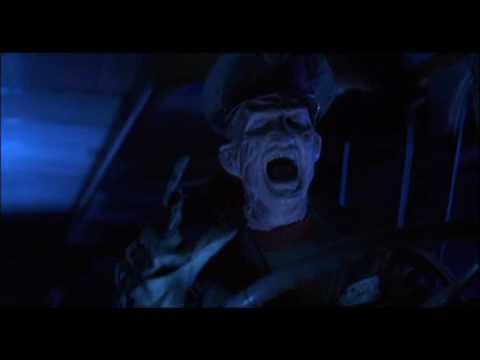 Freddy's Dead: The Final Nightmare - ORIGINAL THEATRICAL TRAILER