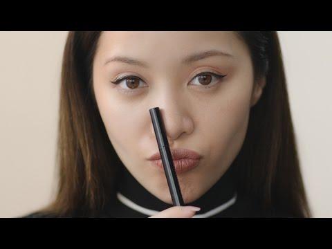 Master the Art of Liquid Liner