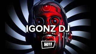 IGONZ DJ - Estocolmo-verslaafdes [Techno - #HumanDreams Release]