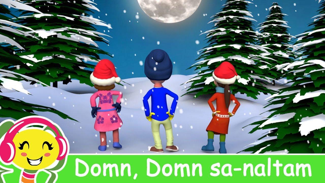 Download Domn, Domn sa-naltam - Colinda de Craciun - CanteceGradinita.ro