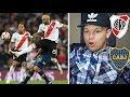 American Reacts To River Plate Vs Boca Juniors FINAL Copa Libertadores