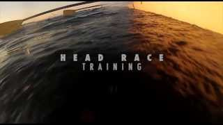 Maritime Rowing: Head Race Training