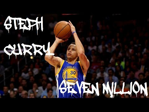 Steph Curry  Seven Million
