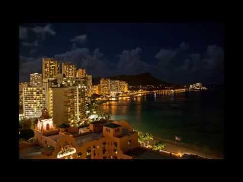 Waikiki Beach Honolulu - Hawaii Best Beaches - USA Best Beaches - United States Best Beaches