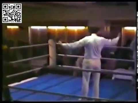 1995 World Amateur Boxing Championships #