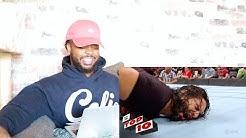WWE Top 10 Raw moments: November 19, 2018