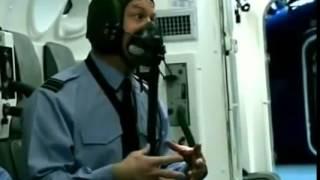 Расследование авиакатастроф Тайна 'Гелиоса 522