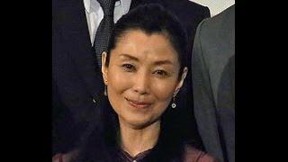 女優の手塚理美(55)が、元夫で俳優の真田広之(55)への現在の思...