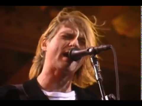 Nirvana radio friendly unit shifter live and lound