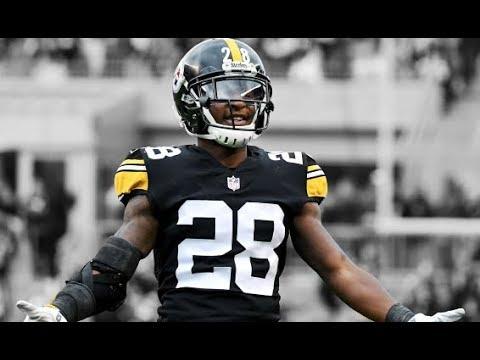 Mike Hilton || 2018-2019 Steelers Highlights ᴴᴰ