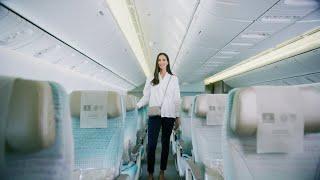 Take a breath of fresh air on board   Emirates Air...