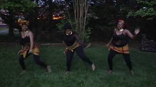 Zambia Virtual Concert - ZED Trio Covid19 Quarantine Performance