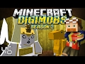 Minecraft: DIGIMOBS (SEASON 2) EP. 46 - Nefertimon!