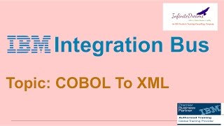 WebSphere Message Broker Tutorials -COBOLToXMLTransform Online Training @