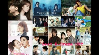 Video Best Korean Drama OST :( Senti Love Songs ): download MP3, 3GP, MP4, WEBM, AVI, FLV Juli 2018