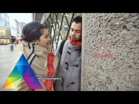 JANJI SUCI - Raffi Dan Gigi Love In Europe (13/03/16) Part 2/4