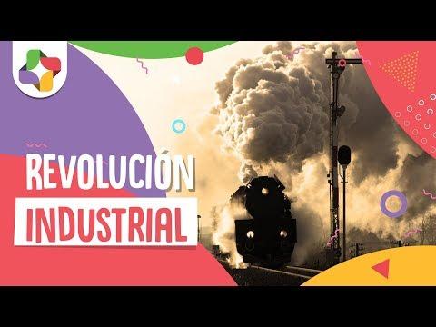 La Revolución Industrial II: 1880-1914 - Historia - Educatina