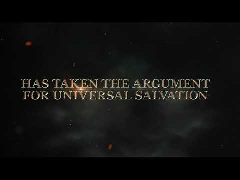 Santo Calarco - Amazed by Grace (Book) Epic Trailer