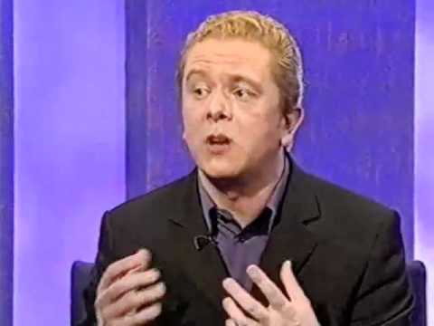Jon Culshaw - Parkinson interview