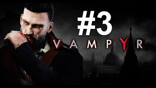 Vampyr (03) - Harriet Jones