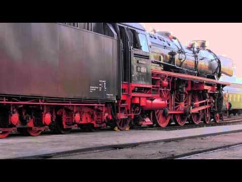SSN Jubileum Expres naar Dresden