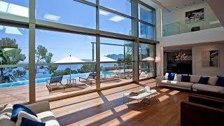 Luxury Waterfront Villa In Pollensa/Formentor With Sea Views, Mallorca - 4169