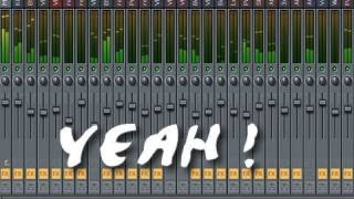 Yeah its Sonorous!-3 in 1 Original Mix - FL Studio 10 Electro Sidechained Bass