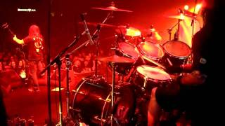 Carcass - Pyosisified (Still Rotten To The Gore) Live