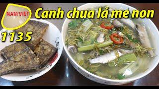Sẵn có trái ớt - mời Út 15 bữa cơm - Nam Việt 1135