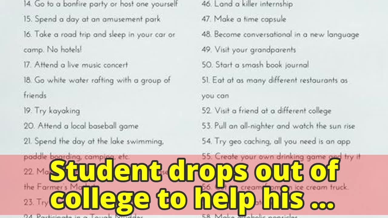 cause student drop out college Depression can lead to drop out and suicide learn the causes, signs, and statistics of depression in college students.