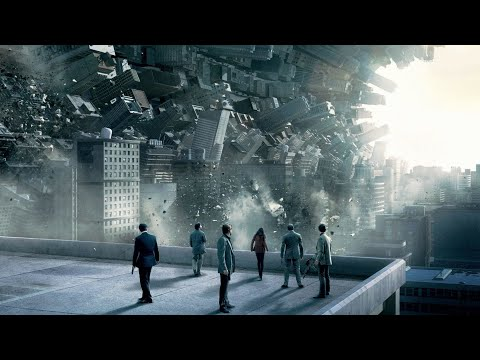 Hans Zimmer - Time - Musicvideo HD
