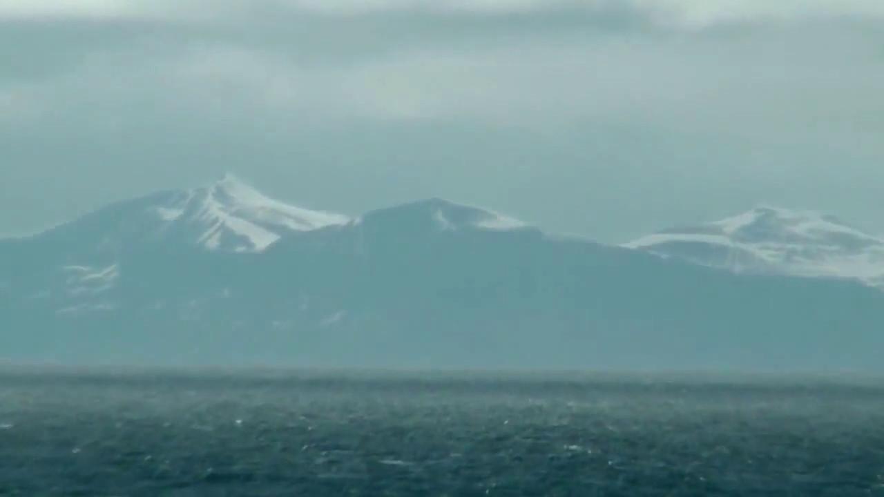 Bäreninsel