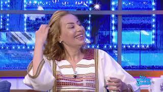Fekret Sami Fehri S02 Ep09 | منال عبد القوي بين مرضها وعمليات التجميل