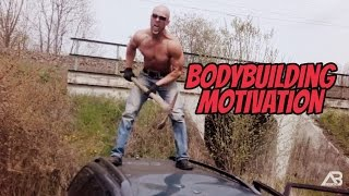 bodybuilding motivation Aleš Bejr