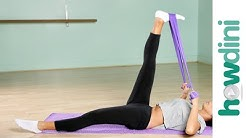 Pilates abs workout: How to tone your abs with pilates exercises